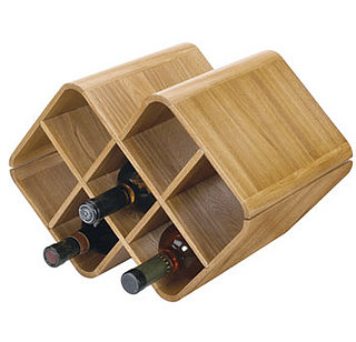 Bold Wine Racks for Beginners