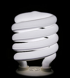 Casa Verde:  More Reasons to Use CFLs