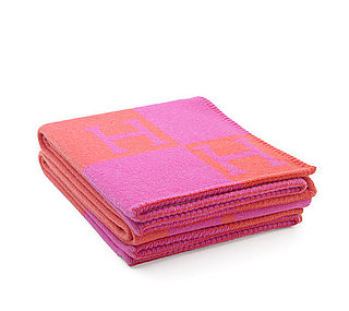 Crave Worthy: Hermes Blanket