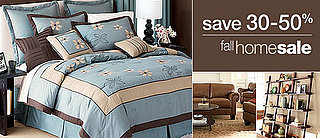 Sale Alert: JC Penney Fall Home Sale