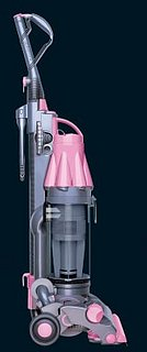 Giveaway of the Week! Dyson Pink DC07