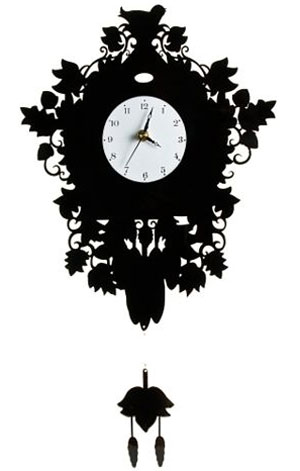 Good, Better, Best: Cool Cuckoo Clocks