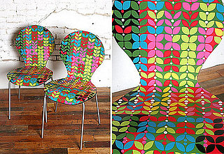 Love It or Hate It? Urban Outfitters Petal Bentwood Chairs