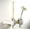 Love It or Hate It? Harry Allen Bestow Vase/Candle Holder 
