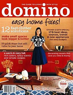 This Just In: Domino Mag to Publish Its First Book