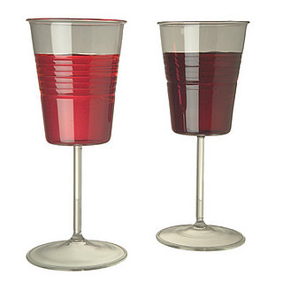 Love It or Hate It? Dixie Cup Wine Glasses