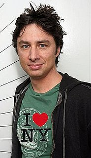 Zach Braff Closed On Apartment in Manhattan's Union Square