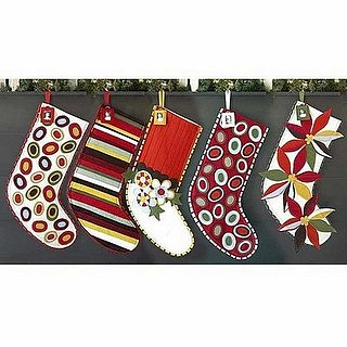 Love It or Hate It?  Ahna Holder Holiday Stocking Collection