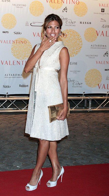 Copycat Valentino: How to.