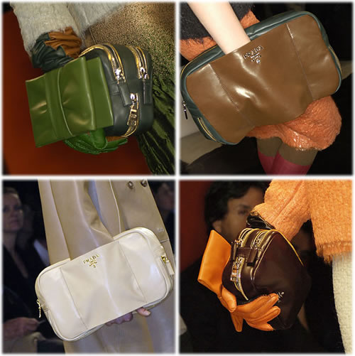 Prada fall 2007 Handbags!!!!