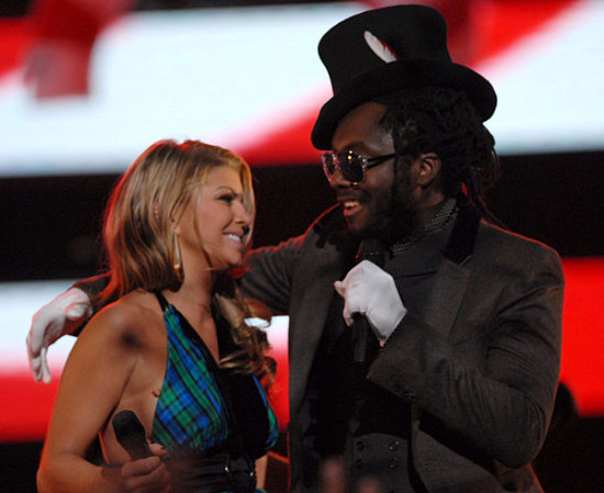 Will.i.am clears up rumors