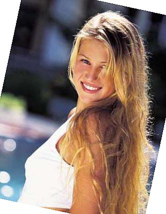 Rate The Stars: Anna Kournikova