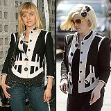 Fashion Faceoff: Mena Suvari vs. Kelly Osbourne