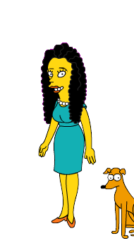 I've Been Simpsonized!!!