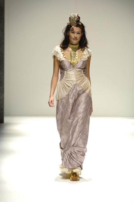 San Francisco Fashion Week Designer: Oda