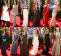 The Ladies Arrive at the Emmys