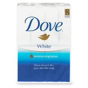 Doing Drugstore: Dove Beauty Bar