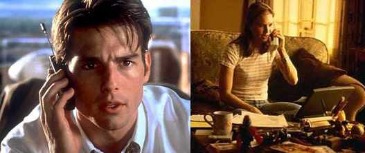 Sugar Shout Out: Geeky Gadgets in Jerry Maguire
