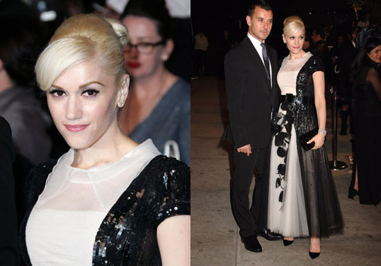 Vanity Fair Oscar Party: Gwen Stefani
