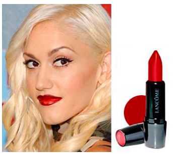 Glam-o-Rama Gal Makeup: How To Get Gwen's Look