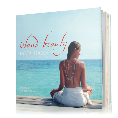 India Hicks Island Beauty at Crabtree & Evelyn