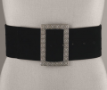 Luxurious Velvet Belts