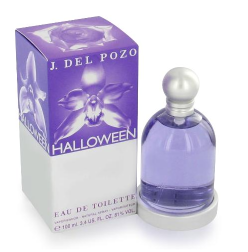 Halloween: A Perfume for All Seasons