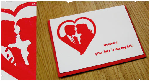 Fab Gift Guide: The Best of the Best Valentine's Cards