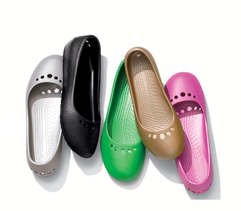 Crocs Prima Ballet Slip On: Love It or Hate It?
