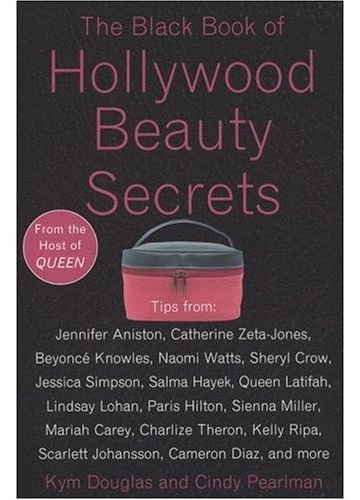 Fab Read: The Black Book of Hollywood Beauty Secrets