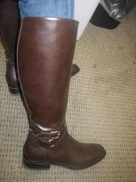 My new riding boots!