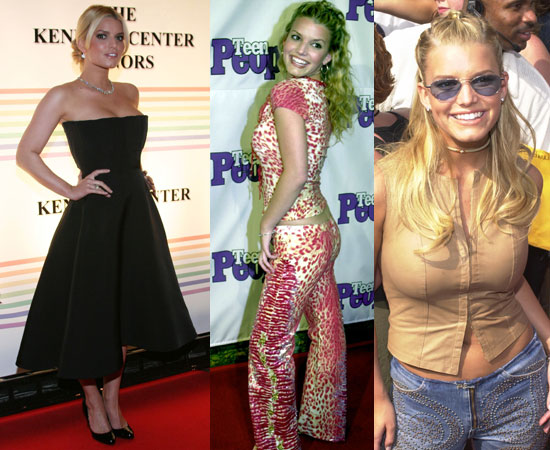 Pop Quiz: Jessica Simpson
