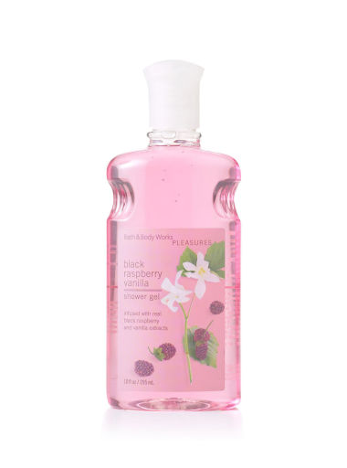 Beauty Mark It! A Subtle Fruity Shower Gel