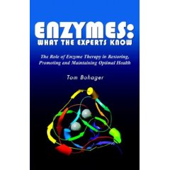 Enzymes, the best friend you never knew you needed