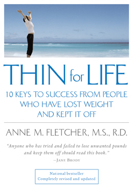 Weekend Reading: Thin for Life