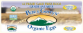 Pete & Gerry's Organic Eggs
