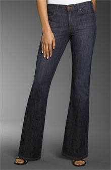 Fit Gift: Tummy Tuck Jeans