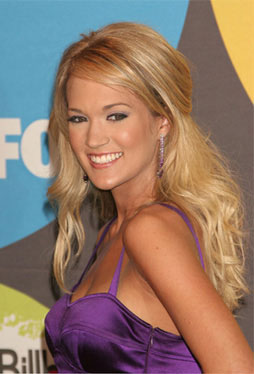 "American I""doll"": Carrie Underwood"
