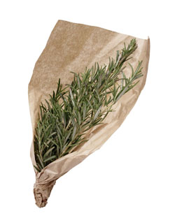 Herbal Goodness: Rosemary