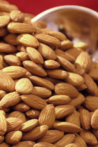 The Skinny On: Almonds