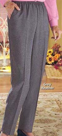 Product of the Day: Bend Over Slacks