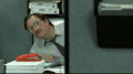 "Cult Comedy ""Office Space"" Recut as a Thriller"