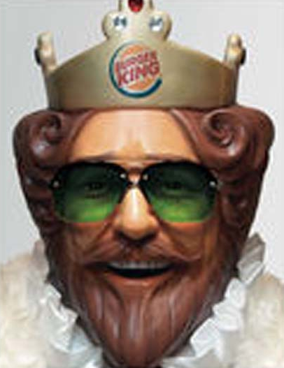 Top 10 Creepiest Fast Food Mascots