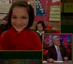 Seven-Year-Old Disses Leno