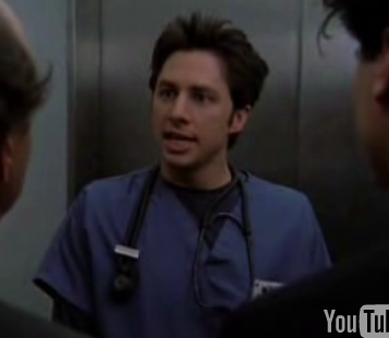 Scrubs as a Medical Drama?