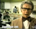 Orville Redenbacher Rises From the Dead for New TV Ad