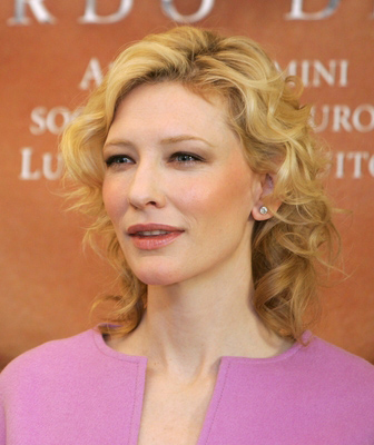 Celebs Say The Darndest Things: Cate Blanchett