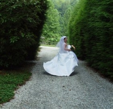 Another Runaway Bride...