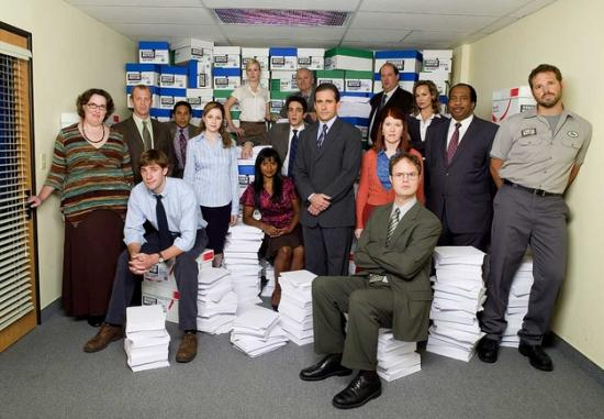 "TV Tonight: ""The Office"""