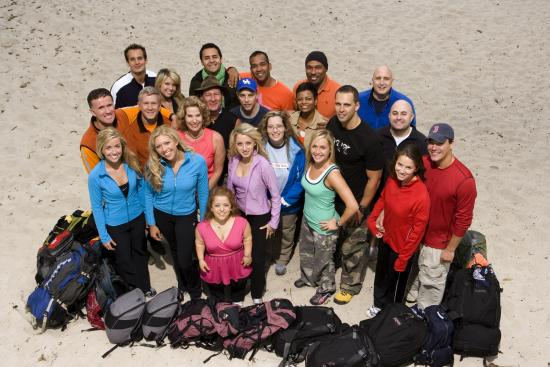 "TV Tonight: ""The Amazing Race All Stars"""